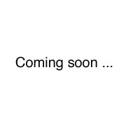 Coming soon …
